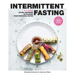 Ankh Hermes Intermittent fasting (Boek)