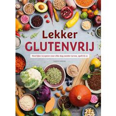 Deltas Lekker glutenvrij (Boek)
