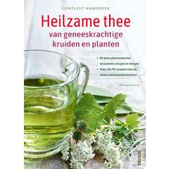 Deltas Handboek heilzame thee (Boek)