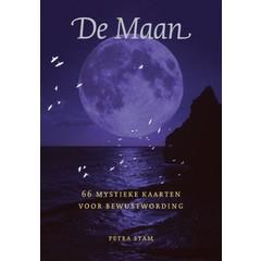 A3 Boeken De maan (1 set)