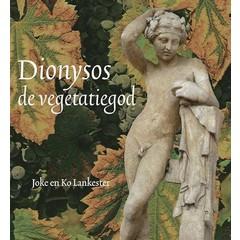 A3 Boeken Dionysos de vegetatiegod (Boek)