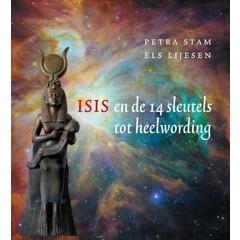 A3 Boeken Isis en de 14 sleutels tot heelwording (Boek)