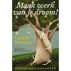 A3 Boeken Maak werk van je droom (Boek)