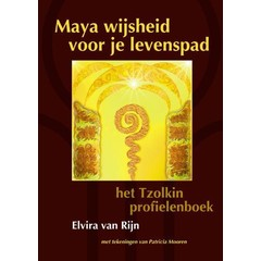 A3 Boeken Maya wijsheid voor je levenspad (Boek)