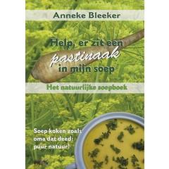Succesboeken Help er zit een pastinaak in mijn soep (Boek)