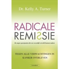 Succesboeken Radicale remissie (Boek)