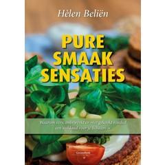 Succesboeken Pure smaaksensaties (Boek)