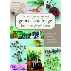 Deltas De beste recepten met geneeskrachtige kruiden (Boek)