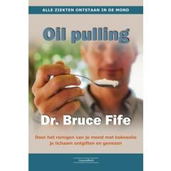 Succesboeken Oil Pulling (Boek)