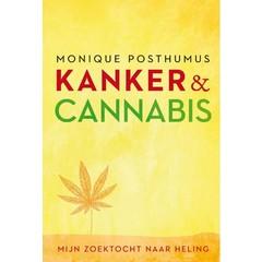 Ankh Hermes Kanker en cannabis (Boek)