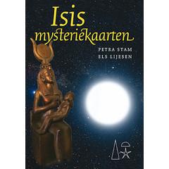 A3 Boeken Isis mysteriekaarten (1 set)