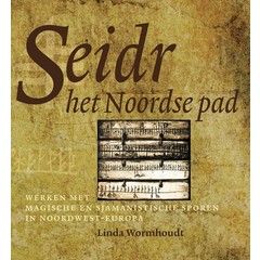 A3 Boeken Seidr het noordse pad (boek)