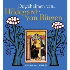 A3 Boeken De geheimen van Hildegard von Bingen (boek)