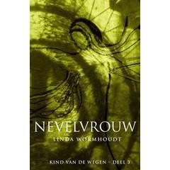 A3 Boeken Nevelvrouw kind van de wegen (Boek)
