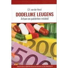 Succesboeken Dodelijke leugens (Boek)