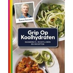 Kosmos Grip op koolhydraten (Boek)