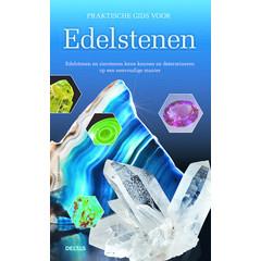 Deltas Praktische gids voor edelstenen (Boek)