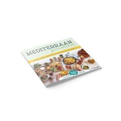 Terrasana Folder Mediterraan genieten NL (25 stuks)