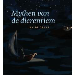 A3 Boeken Mythen van de dierenriem (Boek)