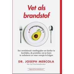Succesboeken Vet als brandstof (Boek)
