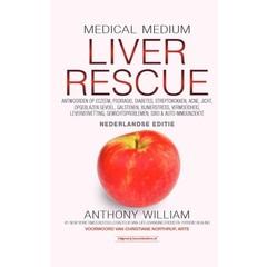 Succesboeken Liver rescue Nederlandse versie (Boek)