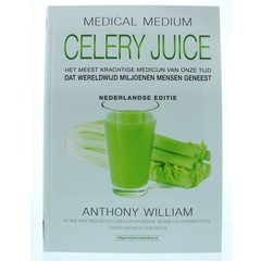 Succesboeken Medical medium celery juice (Boek)