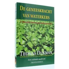 Succesboeken De geneeskracht van waterkers (Boek)