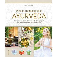 Deltas Perfect in balans met ayurveda (Boek)
