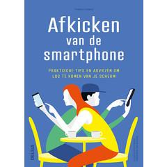 Deltas Afkicken van de smartphone (Boek)