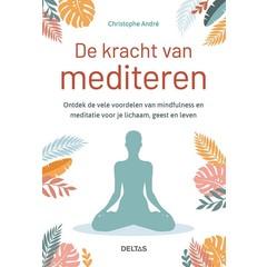 Deltas De kracht van mediteren (Boek)
