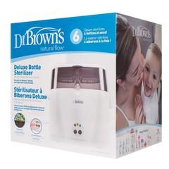 Dr Brown's Elektrische sterilisator (1 stuks)