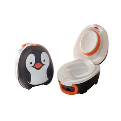 Jippies My carry potty pinguin (1 stuks)