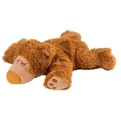 Warmies Sleepy bear reloaded uitneembare vulling (1 stuks)