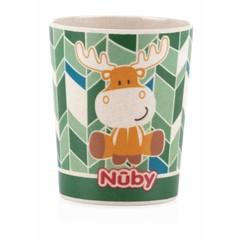 Nuby Bamboo kopje (1 stuks)