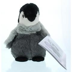 Warmies Mini pinguin (1 stuks)