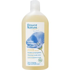 Douce Nature Baby reinigingslotion (300 ml)