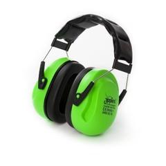 Jippies Gehoorbescherming groen XL (1 stuks)