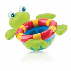 Nuby Badspeeltje drijvende schildpad (1 stuks)