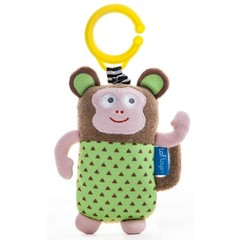 Taf Toys Marco the monkey (1 stuks)