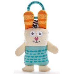 Taf Toys Ronnie the rabbit (1 stuks)