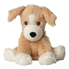 Warmies Hond puppy (1 stuks)
