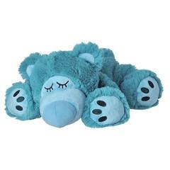 Warmies Sleepy bear turquoise (1 stuks)