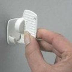 Jippies Magneet sleutel met houder (1 stuks)