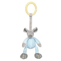 Teddykompaniet Floppy hanger blauwkleur (1 stuks)