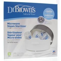 Dr Brown's Magnetronsterilisator (1 stuks)