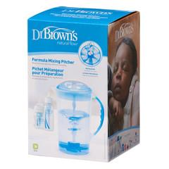 Dr Brown's Melkpoedermixer (1 stuks)