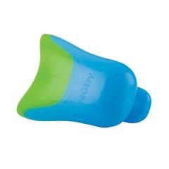 Nuby Haar spoelbeker blauw (1 stuks)