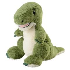 Warmies T-Rex (1 stuks)
