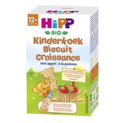 Hipp Kinderkoek met appel 12 maand (150 gram)