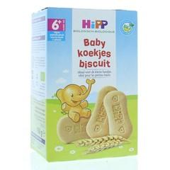 Hipp Babykoekjes voor papjes 6 maand (150 gram)